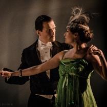Tango 100 years in Finland, Kulttuuritalo, Helsinki, 2013 (photo Kake Keränen)
